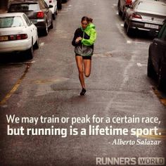 New marathon training quotes runners world 31 Ideas Runners World, Runners High, I Love To Run, Just Run, Keep Running, Running Tips, Trail Running, Running Memes, Michelle Lewin