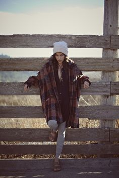 Love this ultra cosy casual fall look #loveMV
