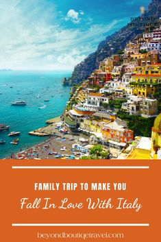 Here's Beyond Boutique's guide to family vacations to awesome Italy! Discover the most beautiful places in Italy! This is an epic Italy blog about a family vacation in Rome, Capri, Naples and more. Contact Beyond Boutique to plan your perfect luxury vacation to Italy! Follow @beyondboutiquetravel for the latest intel in luxury travel 2 Weeks In Italy, East Midlands Airport, Italy Culture, European Travel, European Vacation, Places In Italy, Visit Italy, Family Travel, Family Vacations