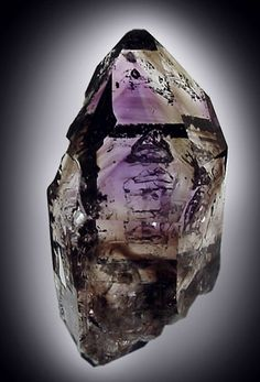 Brandenberg Amethyst carries the original spiritual blueprint. Perfect for deep soul healing and forgiveness, rapidly linking to multidimensions. Raises vibrations, shielding and screening background psychic interference. Clears higher heart chakra and opens throat, Holds a light when working in shadows or underworld. Empowers shifting ingrained past life trauma or soul splits. ~Written by Judy Hall https://www.facebook.com/giftsfromgaia.com.au