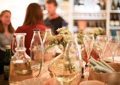 Marcellas: Wein, Weib und Antipasti- A-List