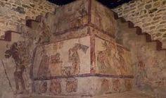 Resultado de imagen para murales mayas