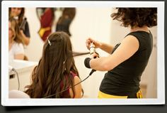 No cuts. No color. Just blowouts. Book an appointment http://www.thedrybar.com/