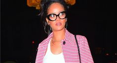"""A new study suggests that when it comes to branding partnerships with celebrities, Rihanna is """"most marketable."""""""