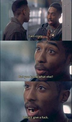 Image shared by Adiat. Find images and videos about quotes, crazy and tupac on We Heart It - the app to get lost in what you love. Tupac Quotes, Gangsta Quotes, Rapper Quotes, Baddie Quotes, Tupac Lyrics, Tupac Art, Talking Quotes, Real Talk Quotes, Fact Quotes