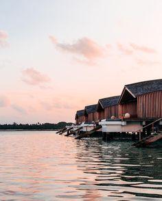 Club Med Finolhu Villas, Maldives