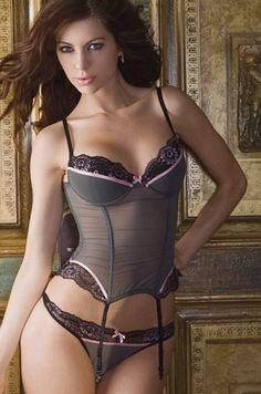 d24d2f12ca50f 12 Best Lingerie Articles images | Lingerie underwear, Beautiful ...