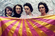 The Beatles in Spain