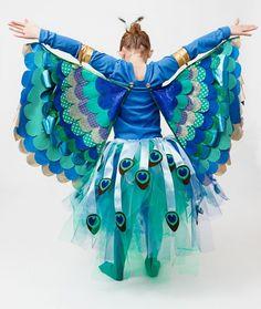 14 kreative kostumer til fastelavn - Hendes Verden