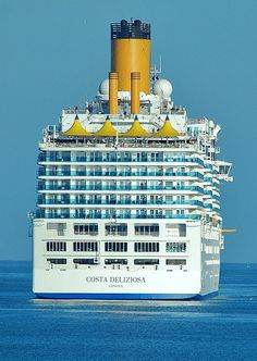 A Day Aboard Costa Deliziosa Virgin Gorda, Cruise Wear, Cruise Vacation, Jaisalmer, Cruise Travel Agent, New Delhi, Costa, Helsinki, Abu Dhabi