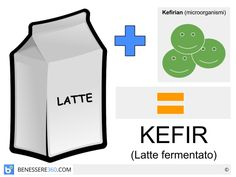 Kefir: cos'è? Benefici, proprietà e preparazione del latte fermentato