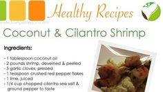 Tasty Thursday: Healthy Coconut