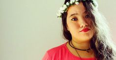'Sou plena, feliz e existo porque minha mãe não optou pelo aborto', diz jornalista com microcefalia