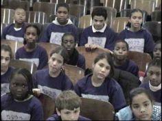 "PS22 Chorus ""CHANUKAH CHANUKAH"" Hebrew Traditional - YouTube"