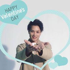 """貴族降臨 PRINCE OF LEGEND OFFICIAL บน Instagram: """". \王子❌バレンタイン/  もうすぐ #バレンタイン 💝  #プリレジェ…"""" Japan Icon, Happy Valentines Day, Exile, Instagram"""