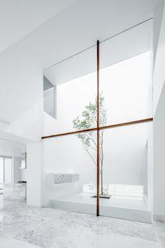 V House / Abraham Cota Paredes Arquitectos