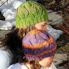 Knitting on Impulse: Patterns