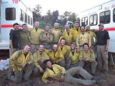 Granite Mountain Hotshots 2010