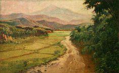 Goenoeng Salak. ca 1920