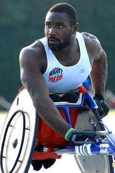 "Raphael Nkegbe Botsyo, wheelchair athlete in men's 100m T54 talks to the #Telegraph. ""Disability is often regarded with suspicion in Africa. In some places, even those without disabilities are finding it difficult to survive so imagine how much more difficult it is if you do not have eyes, or legs or an arm."" http://www.telegraph.co.uk/sport/olympics/paralympic-sport/9507170/Paralympics-2012-some-Africans-think-a-disabled-person-in-the-family-must-be-a-curse-says-Ghana-flag-bearer.html"
