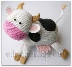 Not crochet, but still cute.