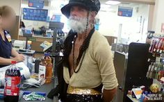 Funny Pictures Of People At Walmart   of Wal-Mart. Pictures of Tragic, Ugly People   Zebra Detox: Funny ...