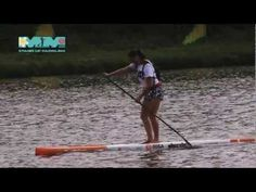 M Stand Up Paddling