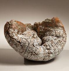 Futamura Yoshimi at Joan B. Mirviss LTD, New York, stoneware and porcelain, 2013.