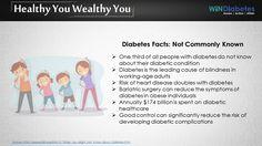 #WinDiabetes shares #Tip on #Diabetes #StayingHealthy #DiabetesControl #DiabeticComplication.  #WinzDiabetes #HealthyYou #WealthyYou