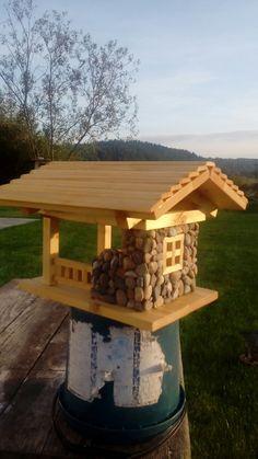 Birdhouse #6