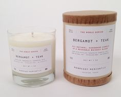 Paige's Picks -  The Vintage Round Top - Candles