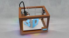 How to Get Started with 3D Printing (Without Spending a Fortune) Maybe something for 3D Printer Chat?