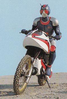 画像コレクション 架空バイク その11 fiction bike part11 - greatestmazingerのホビールーム Black Rx, Showa Era, Kamen Rider Series, Raiders, Knight, Tv Series, Turtle, Nostalgia, Animation