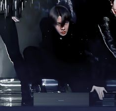 in KBS Music Bank from the presentation of 'ON' & 'Black Swan' Jung Hoseok, J Hope Gif, Bts J Hope, Jimin, Jhope, Mixtape, Bts I Need U, Dancing King, Bts Aesthetic Pictures