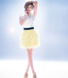 "ローラ (Rola): 25ans - Jun 2014 ""Airly Fairy"""