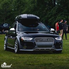 Audi A6 Allroad, Audi A8, Audi Quattro, Audi Wagon, Car Roof Box, Sport Cars, Cars And Motorcycles, Dream Cars, Jeep