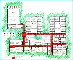 Elementary School Building Design Plans Yacolt Primary School Plans