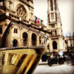 Le Fumoir : One of the best in Paris