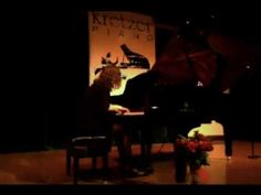 Christina performs Nocturne in E Flat at Kretzer Piano's 2010 Music for the Mind concert featuring the Kretzer Kids.