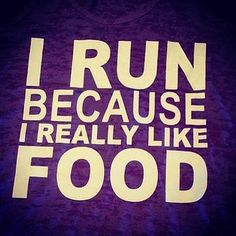 Hate Running but Do It Anyway? Then You'll Love These Quotes: If you hate running, but you do it anyway, you'll totally relate to this.