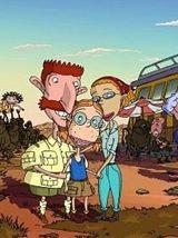 La Famille Delajungle - Série TV 1998 - AlloCiné