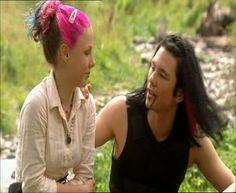 Zandra and Lex