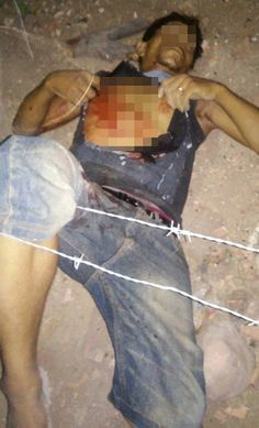 Blog Paulo Benjeri Notícias: Em Trindade, homem é assassinado a tiros na noite ...
