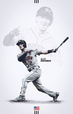 MLB Wallpaper Series on Behance Mlb Wallpaper, Wallpaper Size, Mlb Players, Baseball Players, Sports Graphics, American League, National League, Houston Astros, Digital Media