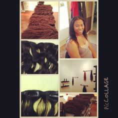 Clip Ons vintage straight hair Straight Hairstyles, Dreadlocks, Hair Styles, Vintage, Beauty, Collection, Beleza, Dreads, Straight Haircuts