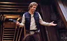 Upvote Han Solo for no reason