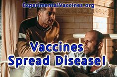 98% Vaccinated Involved in Whooping Cough Outbreak