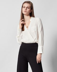 The Fit+ Fits true to size, take your normal size+ Those with a petite frame may wish to buy a size down+ Model pictured is a size 8 wearing a size 8
