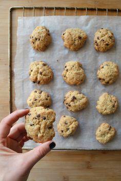 Prima o poi la smetterò di sfornare biscotti a destra e a manca ma cosa volete farci…è una fissa!