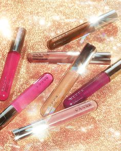 Shop BECCA Glow Gloss - a liquid lipstick, a lip gloss & lip balm all in one - this gloss comes in 10 versatile shades to achieve a the perfect nude lip or pink pout. Mix and Match to customize your lip look. Becca Cosmetics, Makeup Cosmetics, Best Selling Makeup, Becca Highlighter, Makeup Primer, Nude Lip, Wet Look, Liquid Lipstick, Lip Balm